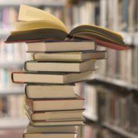 ليفر دو فرانس: محل بيع كتب ساحر فى المعادي