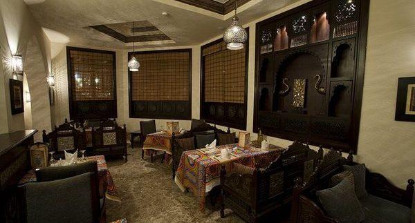 Kasr El Shouk: Egyptian Restaurant in Dokki Combining New & Old