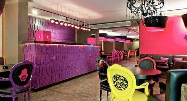 خمسة وخميسة: مطعم جديد بـ يقدم خمسة مطابخ في المهندسين