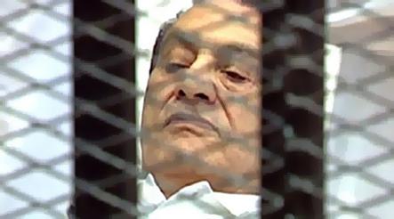 محاكمة مبارك بشهادة السيدة نفيسة: شكاوي الغلابة في صندوق النذور