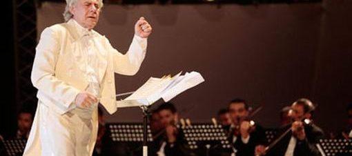 الفرقة القومية العربية للموسيقى في ذكرى رحيل أم كلثوم على مسرح الجمهورية