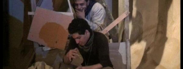 """مسرحية """"الحارس"""" في مركز الجزيرة للفنون"""