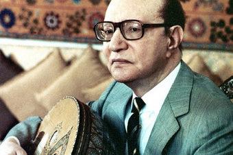 ذكرى الموسيقار محمد عبد الوهاب في دار أوبرا القاهرة