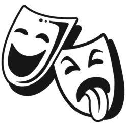 """مسرحية """"ممثل جميع الأدوار"""" ومسرحية """"الجدار"""" في ساقية الصاوي"""