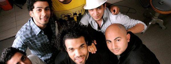 فرقة تاكسي ودي جي زيزو في أوبيم