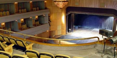 فرقة أوتار على مسرح الجمهورية