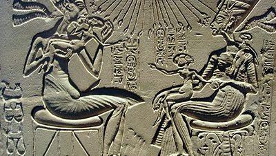 """""""الحياة والموت في مصر إخناتون"""" في المعهد الهولندي"""