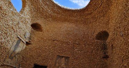 """ندوة كتاب """"سيوة: أساطير وأساليب حياة في الصحراء المصرية"""" في ليفت بانك"""