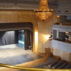 """عرض """"بهية"""" على مسرح الجمهورية"""