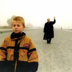 """عرض فيلم """"للأبد ويوم"""" في صوفي"""