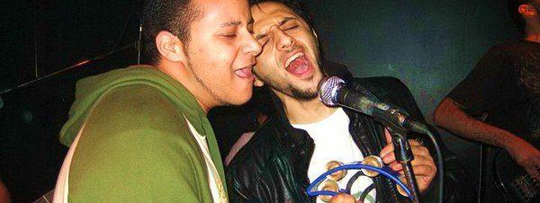 شادي أحمد، ويتبعه إيجوز في كايرو جاز كلوب