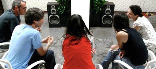 """مهرجان وسط البلد للفنون المعاصرة: عرض """"جورو جورو"""" في ساحة الفينواز"""