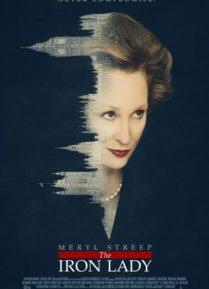 The Iron Lady – السيدة الحديدية