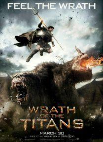 Wrath of the Titans – غضب الجبابرة