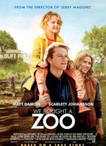 We Bought a Zoo – لقد اشترينا حديقة حيوانات