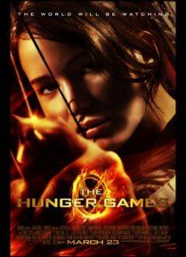 The Hunger Games – ألعاب الجوع