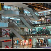 أركيديا مول – Arkadia Mall