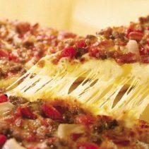 بيتزا ماجنم 45 – Magnum 45 Pizza
