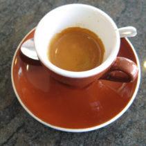 كافيه ترومبيتا – Caffé Trombetta