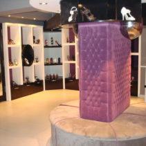 أحذية ديفا – Diva's Footwear and Lounge