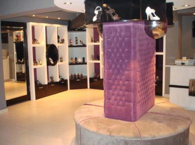 أحذية ديفا - Diva's Footwear and Lounge