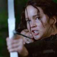 The Hunger Games: Bestselling Book Trilogy Comes to Screen