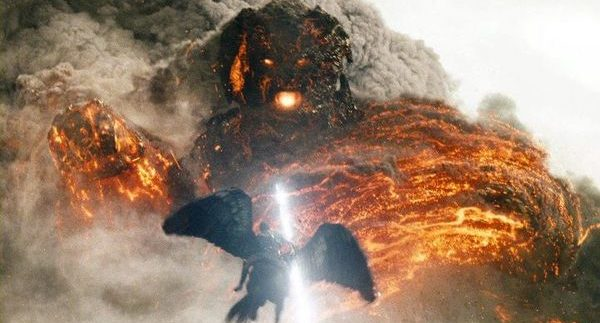 Wrath of the Titans: Bland Action Sequel