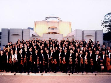 Cairo Symphony Orchestra: Classical Masterclasses at Cairo Opera House