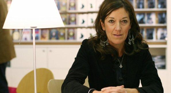 Victoria Hislop: The Thread