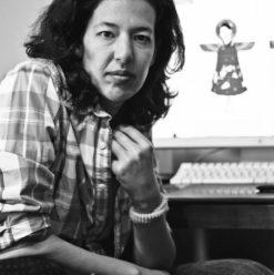 Cairo 360 Artist Profile: Nermine Hammam