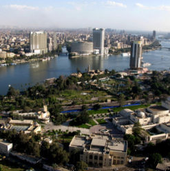 Cairo Weekend Guide: D-CAF, Live Music, Bazaars & Lots More