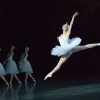 Swan Lake: Timeless Ballet Comes to Cairo Opera House