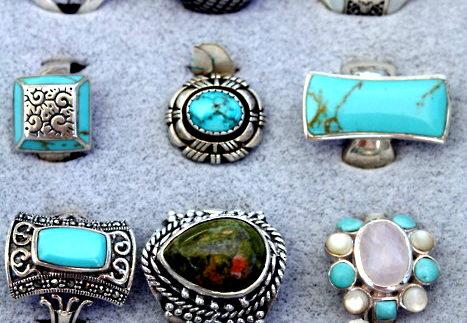 Femme Rochas: Unassuming Jewellery Shop in Zamalek