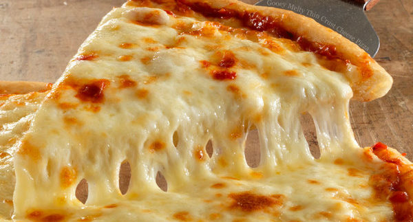 Roma Pizza 2 Go: The Latest Pizza Delivery Place in Cairo