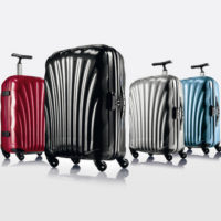 Samsonite: Reliable Luggage in City Stars