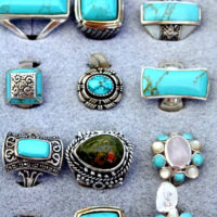 فيم روشا: محل مجوهرات متواضع فى الزمالك