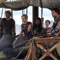 Wrath Of The Titans: قوة الإيمان بالنفس