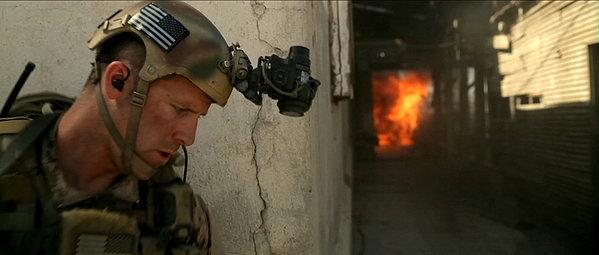 Act Of Valor: معًا ضد الإرهاب