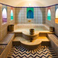Dar El Maghreb: Authentic Moroccan Hammam in Mohandiseen