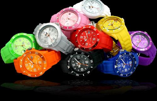 Ice-Watch: Durable Watches in Zamalek