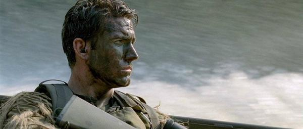 Act of Valor: Propaganda for the US Navy in the Form of an Action Film