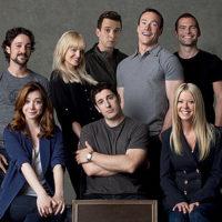 American Reunion: جزء ثامن لسلسلة شهيرة!