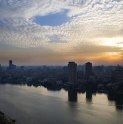 Cairo Weekend Guide: Wake & Bake Brunch, Live Music & German Weeks