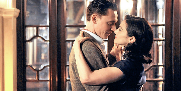 The Deep Blue Sea: An Intense Film About All Consuming Love