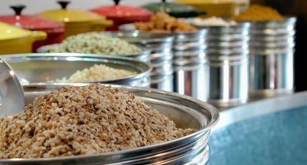 Cairo Kitchen: Balady-Chic Restaurant Opens in Zamalek