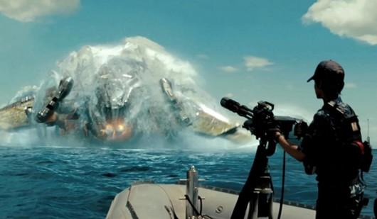 Battleship: Humans Vs Aliens Action Flick