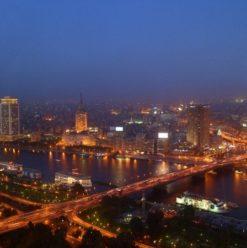 Cairo Weekend Guide: International DJs, Spring Festival & Lebanese Love