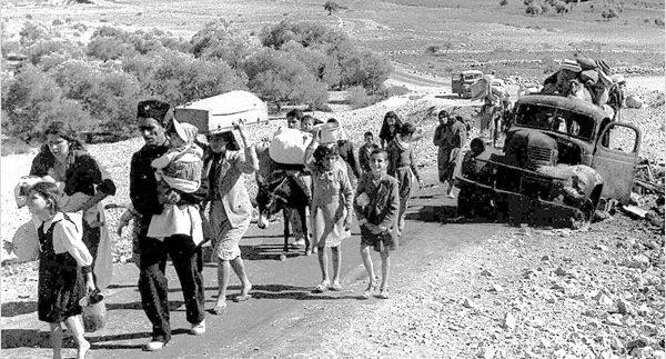 اللاجئون القادمون من الشرق الأوسط: كتاب مهم قصته عجيبة