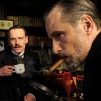 A Dangerous Method: The Birth Of Psychoanalysis
