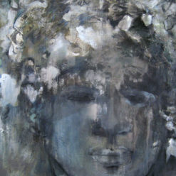Safar Khan Art Gallery: 'Homage to Women' by Nazli Madkour